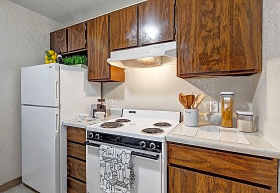 Greenbriar Apartments, Anchorage, AK