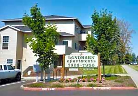 Landmark, Beaverton, OR