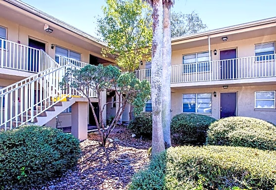 121 North Jefferson Apartment, Clearwater, FL