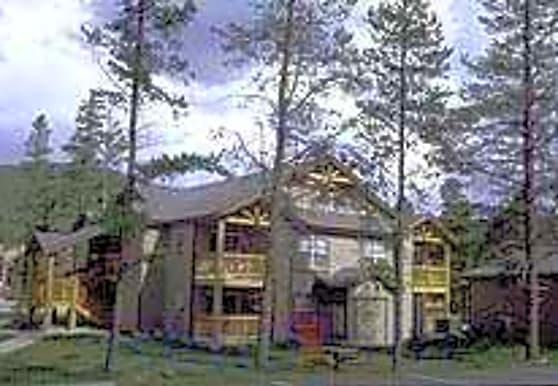 Pinewood Village, Breckenridge, CO