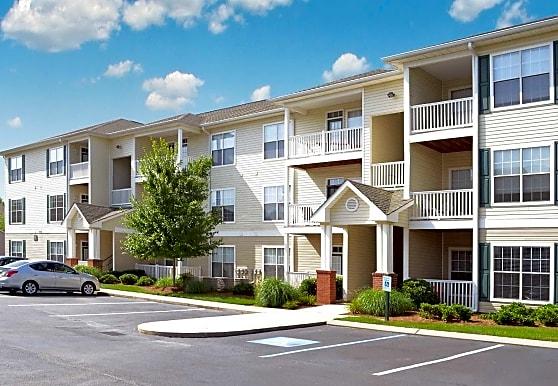 Shallowford Trace Apartments, Chattanooga, TN
