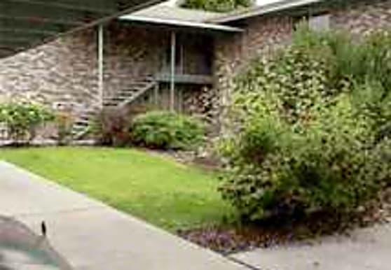 Pine Villa Apartments, Spokane Valley, WA