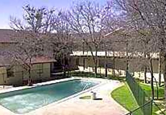 White Lake Hills, Fort Worth, TX