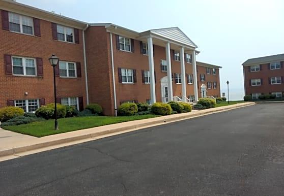 Concord Cove Apartments, Havre De Grace, MD