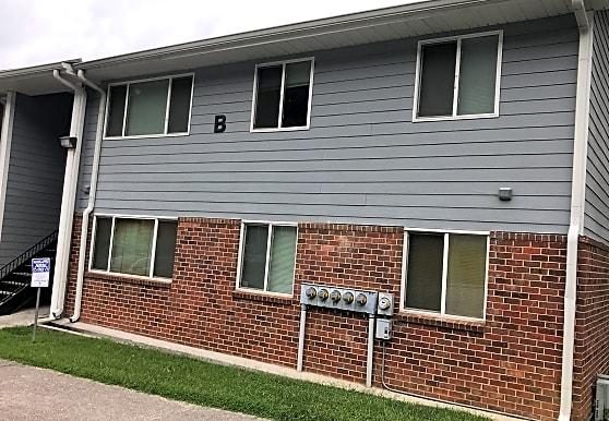 The Cliffs Apartments, Dalton, GA