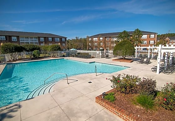 Reserve at Jacksonville Commons, Jacksonville, NC