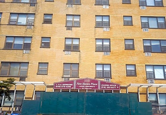 New Haven Place Luxury Apartments, Hempstead, NY
