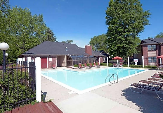 Wildwood Village Apartments, Indianapolis, IN