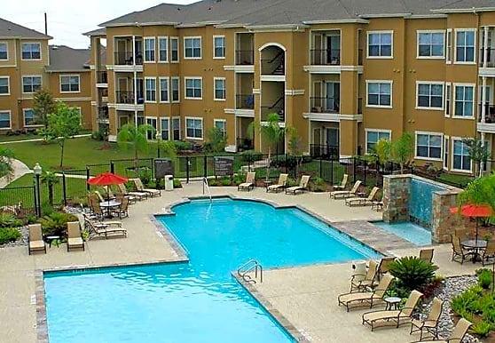 The Villas at River Park West, Houston, TX