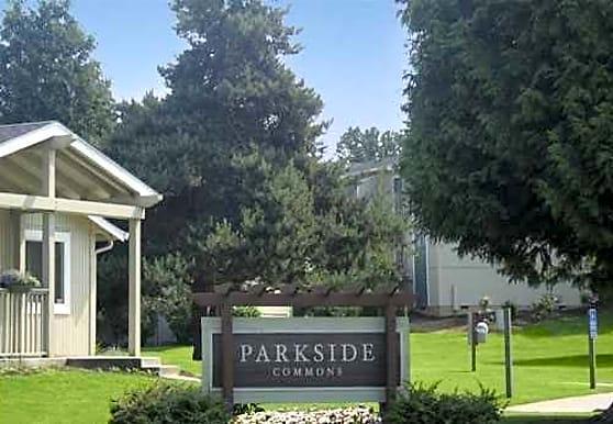 Parkside Commons, Portland, OR