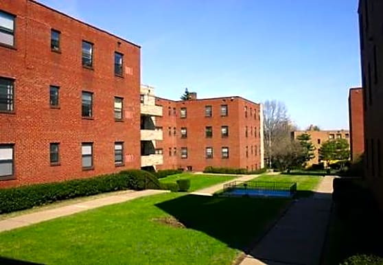 Royal Garden Apartments, Pittsburgh, PA