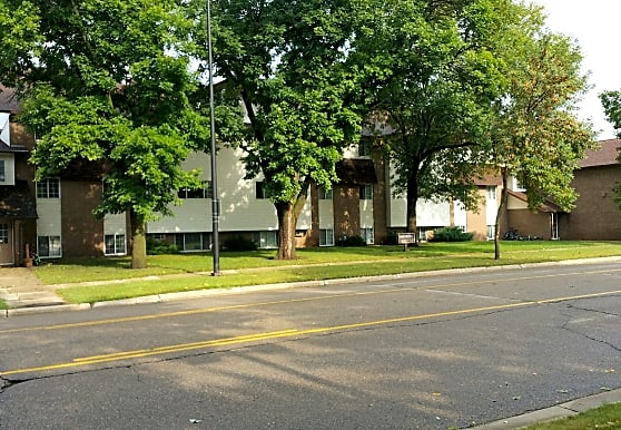 Downtowner Apartments I And Ii, Marshall, MN