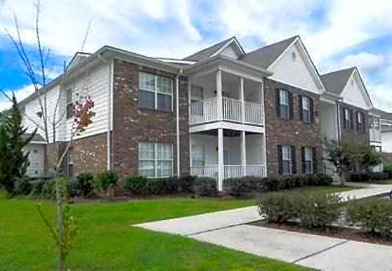 The Bradley Apartments, Lucedale, MS