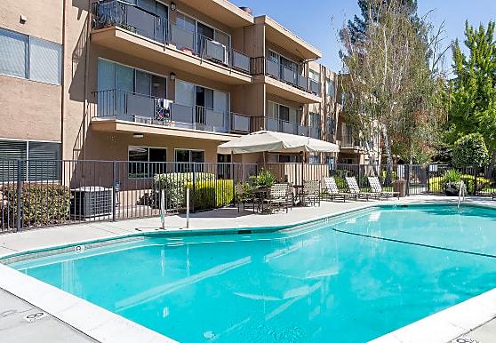 Creekside Glen Apartments, Walnut Creek, CA