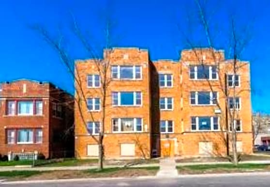 8100 S Throop, Chicago, IL