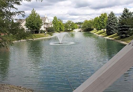 The Village At Stone Falls, Beavercreek, OH