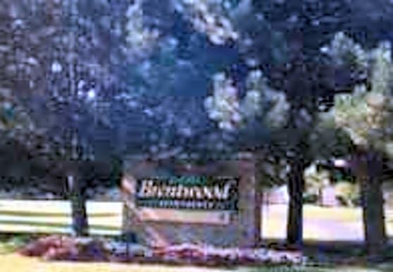 Brentwood, Palatine, IL