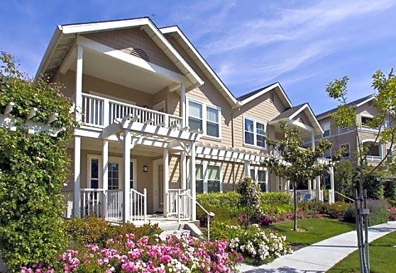 The Kensington, Pleasanton, CA