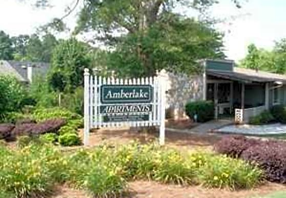 Amberlake Apartment, Acworth, GA