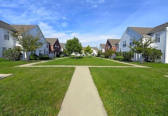 Crosswinds Village, Columbus, OH