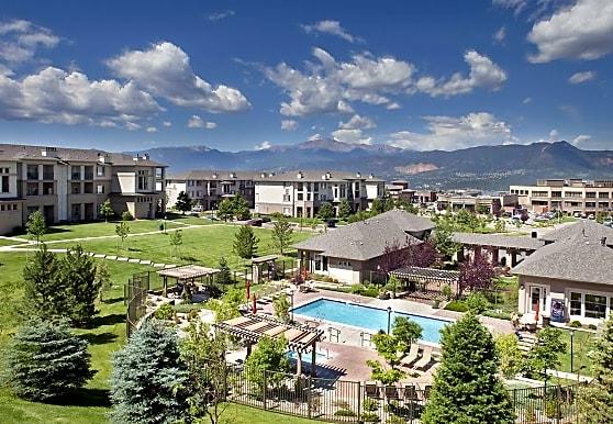 Sagebrook, Colorado Springs, CO