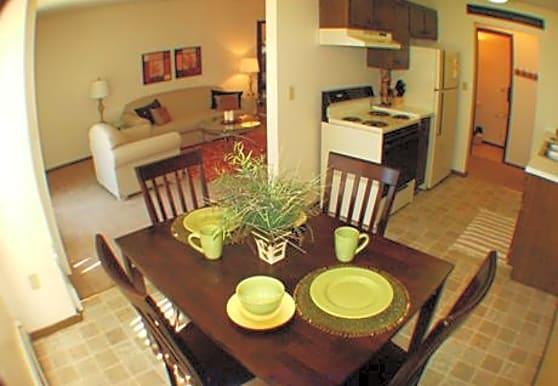 Garden View Apartments, New Brighton, MN