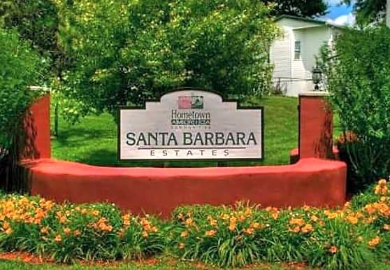 Santa Barbara Estates, Olathe, KS