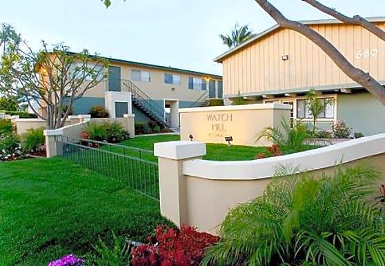 Watch Hill Apartments, Port Hueneme, CA