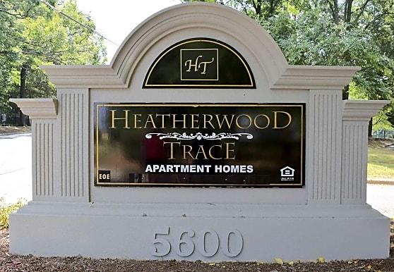 Heatherwood Trace, Charlotte, NC