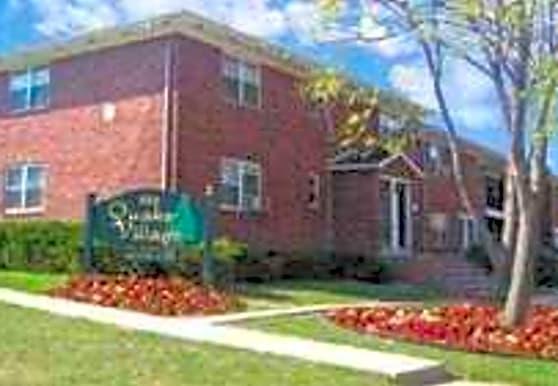 Quaker Village, Randolph, NJ