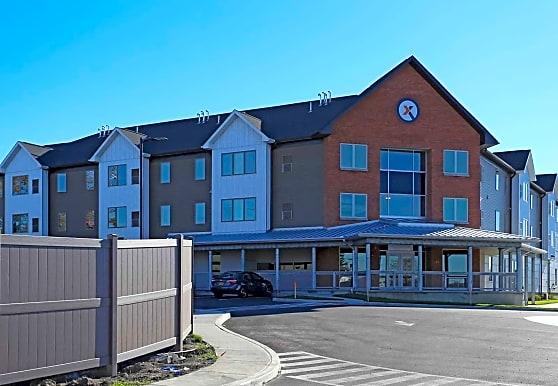 Axis 360, Buffalo, NY