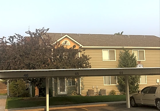 Galway Apartments, Nampa, ID
