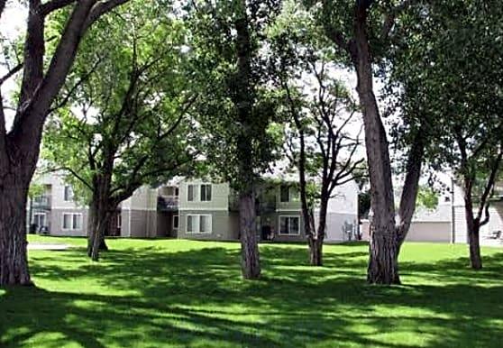 Sierra Springs Apartments, Carson City, NV