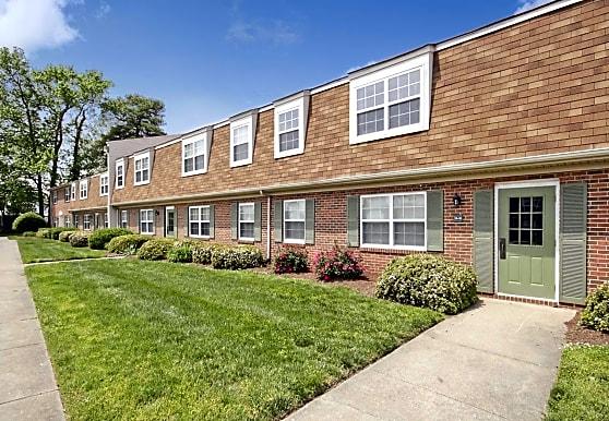 Warwick Village, Newport News, VA