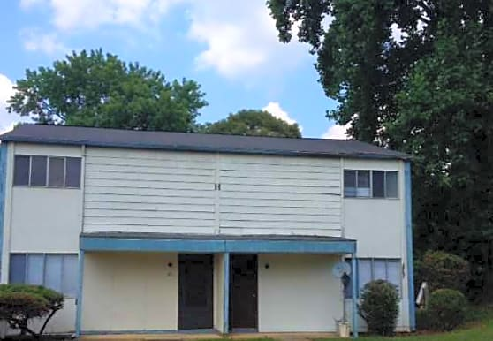 Willowtree Apartments, Hickory, NC