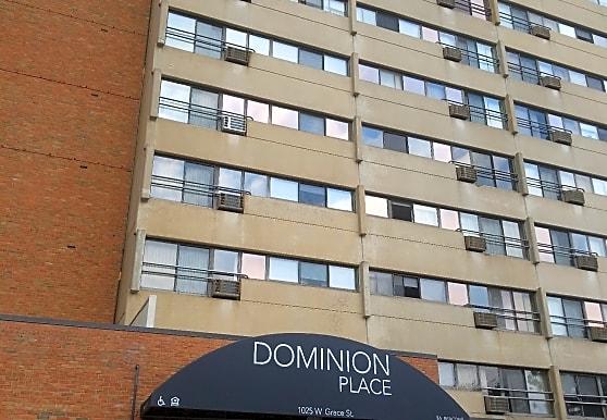 Dominion Place Apartments, Richmond, VA