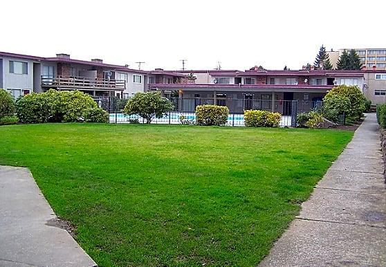 Skyview Park Villa, Tukwila, WA
