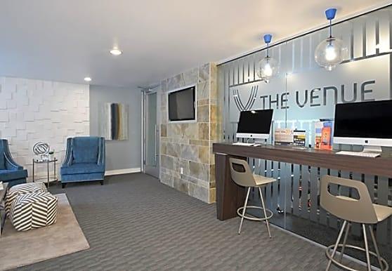 The Venue, Renton, WA
