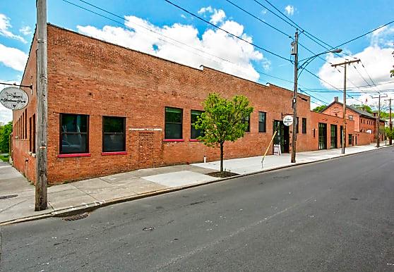 @HudsonPark, Albany, NY