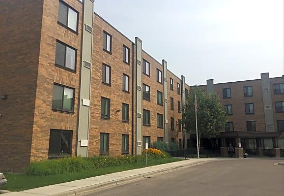 Park Manor Estates, Detroit Lakes, MN