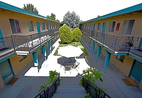 Cedar Grove Apartments, San Leandro, CA