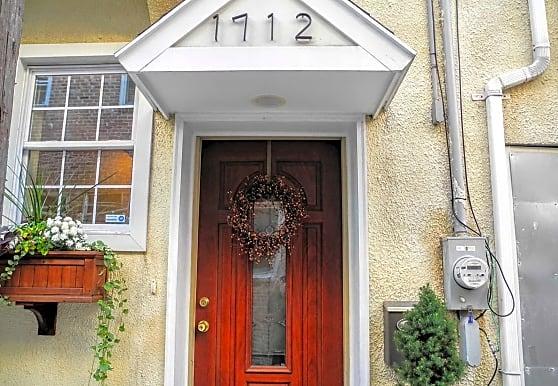1712 Rodman Street, Philadelphia, PA