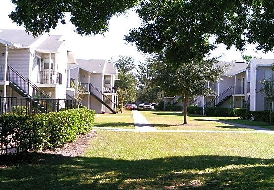 Brandywood Apartments, Orlando, FL