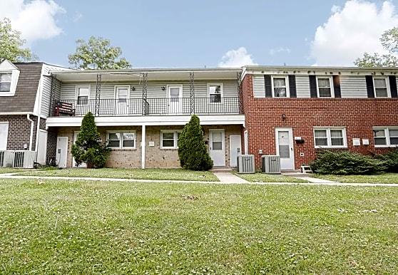 Oaktree Apartments, Joppa, MD