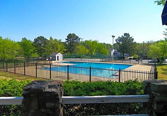 Lake Park Residences, Memphis, TN