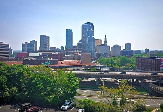 Capitol View, Hartford, CT