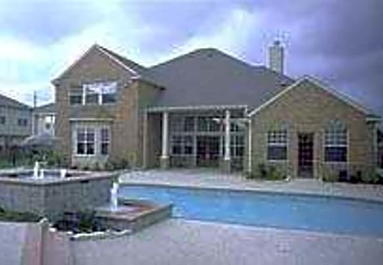 The Villas At Pine Lake, Houston, TX