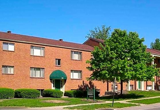 Penn Garden Apartments, Dayton, OH