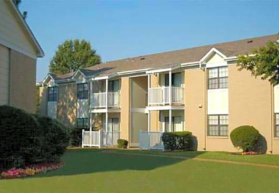 The Enclave, Memphis, TN