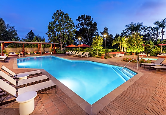Seascape Apartment Homes, Carlsbad, CA